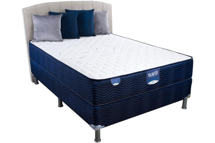 CAMA ORTHO ELITE CON BASE LUJO